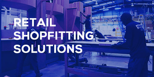 retail shopfitting solutions